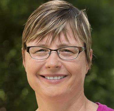 Michelle Krehbiel